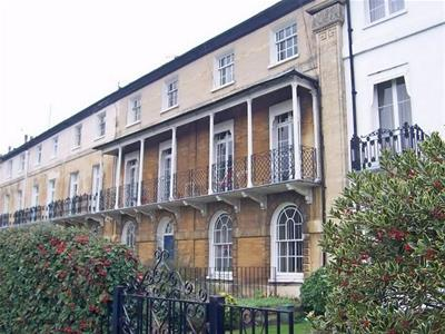 Property image of home to let in Rutland Terrace, Stamford